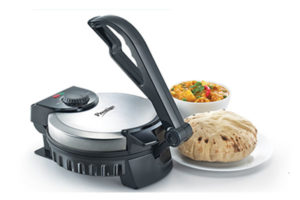 Is Roti Maker safe for health?