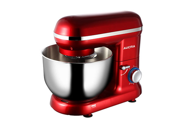 Aucma Stand Mixer which is one of the Top Dough making machine