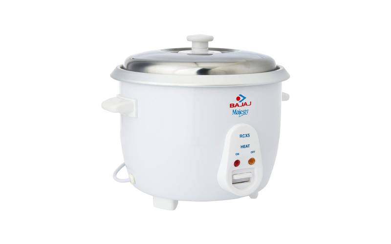 best brand rice cooker in India
