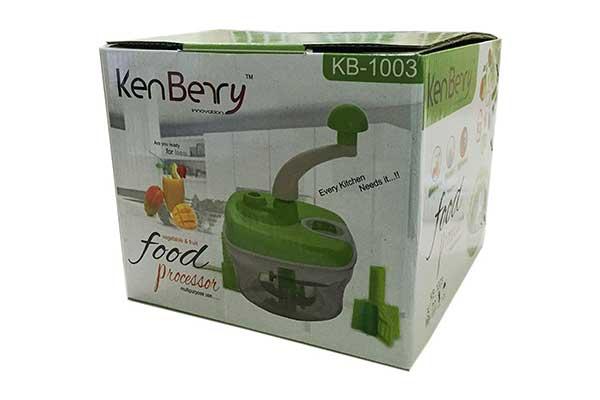 Ken Berry KB 1003 Dough Maker Atta Kneader