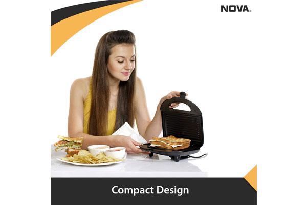 Nova NSG 2440 750-Watt 2-Slice