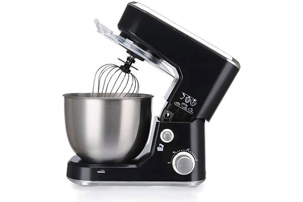 Stand Mixer, Cusimax 5 – Quart 800W Dough Mixer