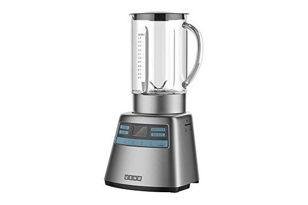 Usha Nutrichef Power Blender/Smoothie Maker 700W