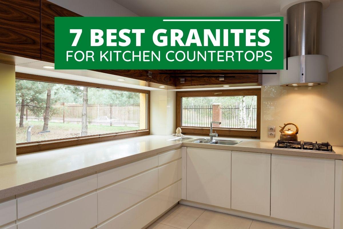 7 best Granite Kitchen Countertops in India